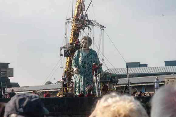 Royal de Luxe Limerick 021