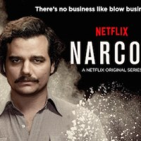 Escobar - Narcos Season One