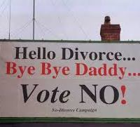 Divorce Referendum, 20 years on