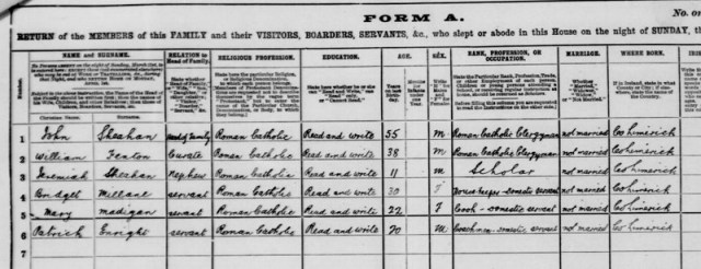 Father Sheahan census 001
