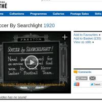 Soccer is not a new word for football