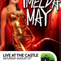 Imelda May for the Castle