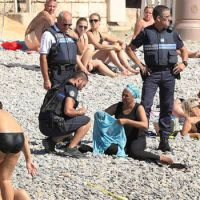 French Fashion Police overruled as Burkini ban lifted