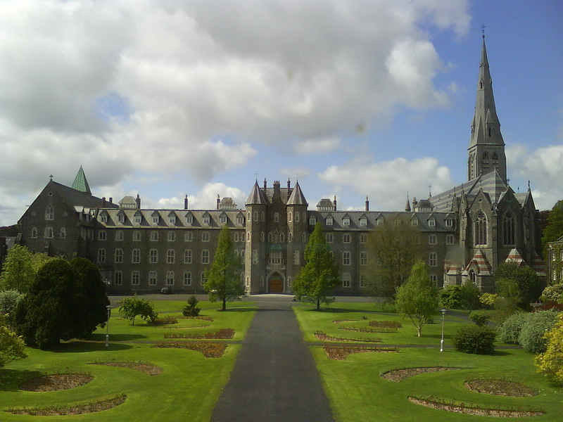 Maynooth sex scandal - Archbishop pulls out