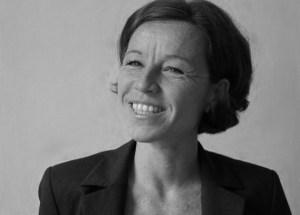 Profilbild Portrait Bettina Bock von Wuelfingen - Dozentin