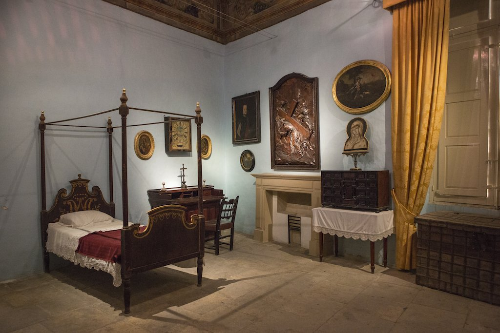 Free Admission to Birgu's Inquisitor's Palace on 31 March