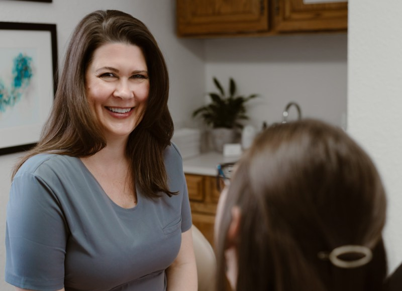 BOCO Dental helps patients manage dental anxiety