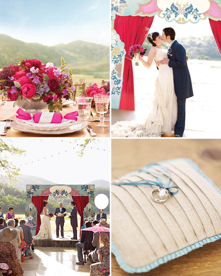 ideas para bodas divertidas  BodaEstilo la web de tu boda