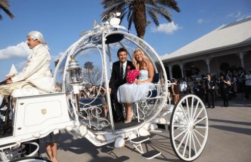 bodas Disney  BodaEstilo la web de tu boda
