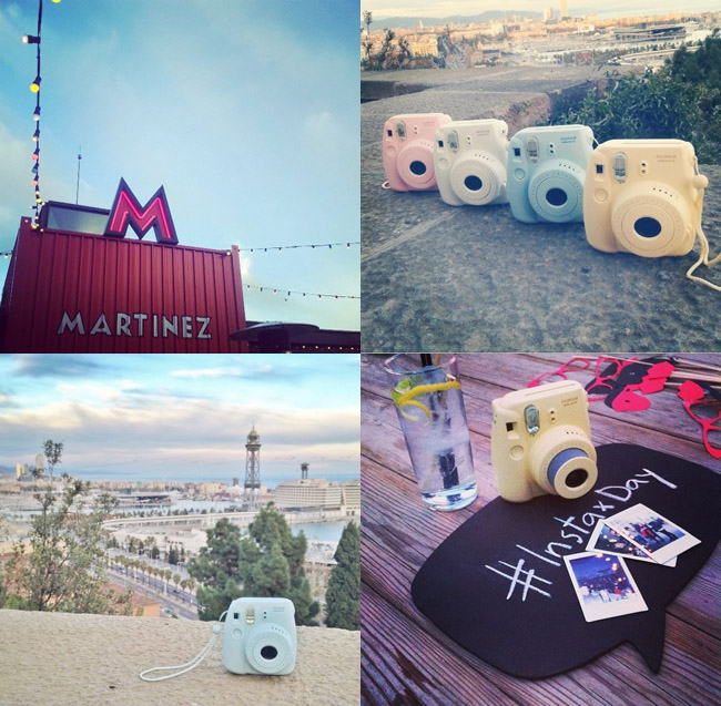 Instax Day Barcelona 021