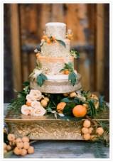 Cake 1 Orange