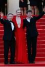 Ellos 1 Mathieu Amalric y Roman Polanski