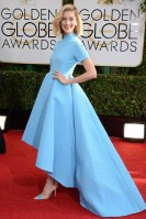 Caitlin Fitzgerald in Emilia Wickstead