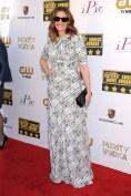 Julia Roberts wore a Juan Carlos Obando gown