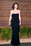 Eve Hewson in Dsquared