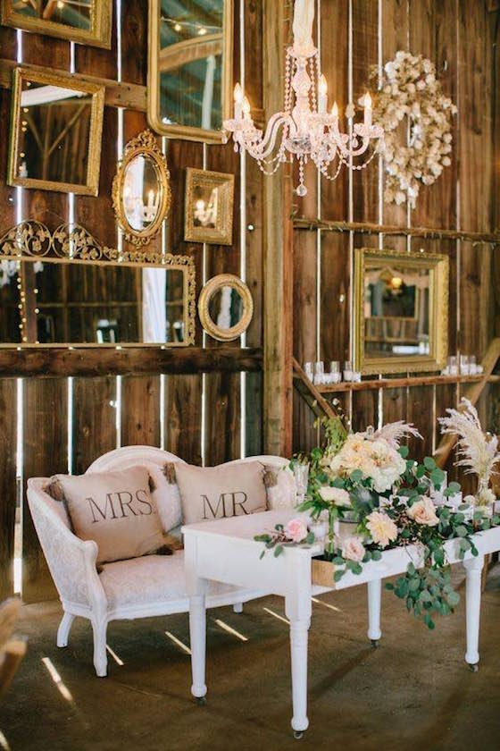 Planning Barn Weddings Tips  Facts Thatll Keep You Up At Night