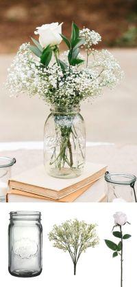Affordable Wedding Centerpieces: Original Ideas, Tips & DIYs!