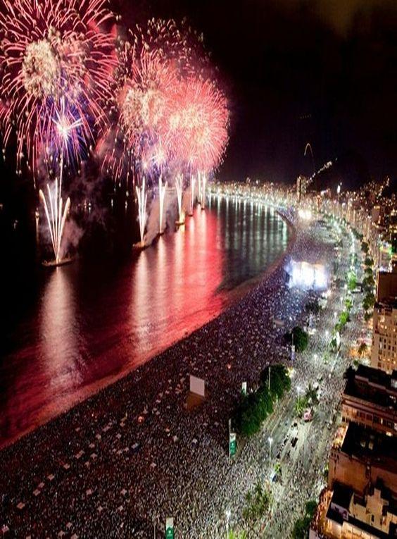 Luna de Miel en Ro de Janeiro la Capital del Ritmo