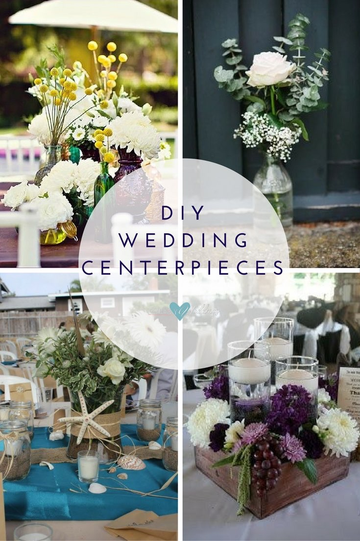 Image Result For Affordable Romantic Outdoor Wedding Centerpieces Ideas
