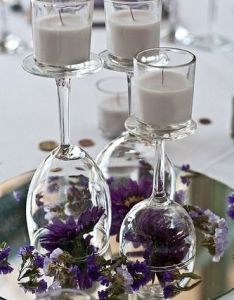 Bodas  weddings also affordable wedding centerpieces original ideas tips  diys rh bodasyweddings