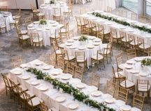 Wedding Reception Seating | How to Seat Guests for a ...