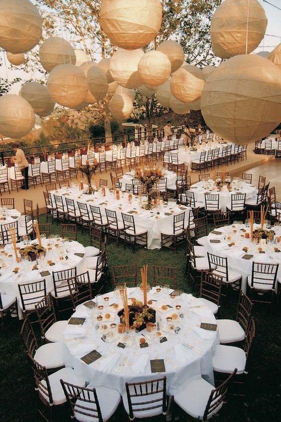 weddings layouts