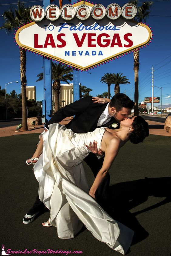 Affordable Places Get Married Las Vegas