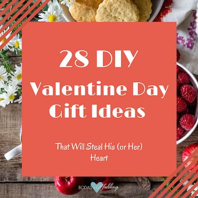Valentine Day Gifts For Her Homemade Gift Ftempo