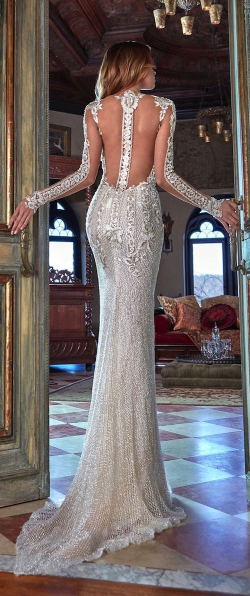 Sexy Wedding Dresses for the Modern Bride Timeless and Elegant