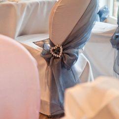 Tiffany Blue Wedding Chair Covers Diy No Sew Dining Room 47 Ideas Para Decorar Y Vestir Sillas De Boda Sencillas Con Paso A