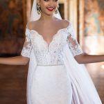 Bride Dresses Beach Wedding