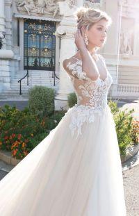Alessandra Rinaudo Wedding Dresses: 2017 Collection ...