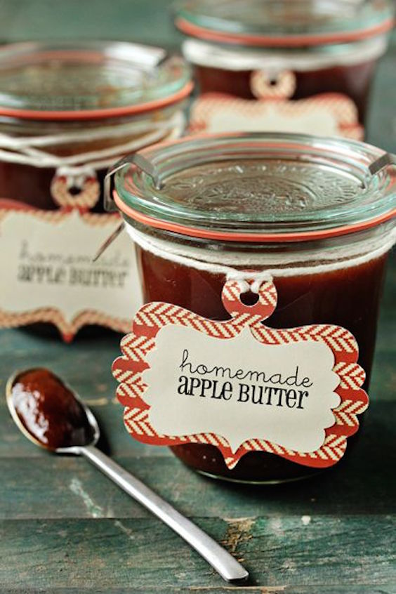 Cheap Wedding Favors You Can Make Yourself