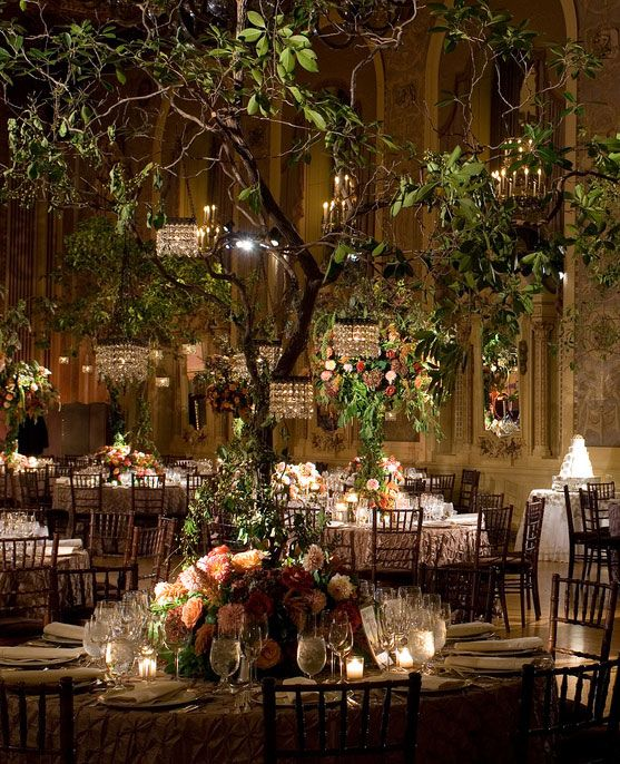 Fall Wedding Venues Nj