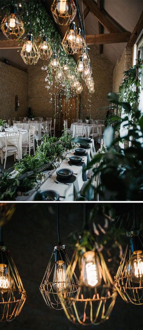 Romantic Enchanted Forest Wedding Ideas Create The Dream