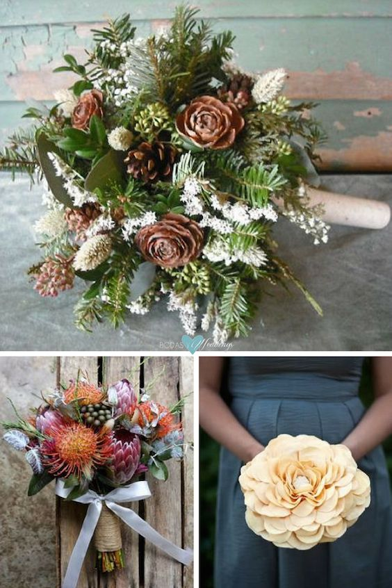 Non Traditional Wedding Ideas