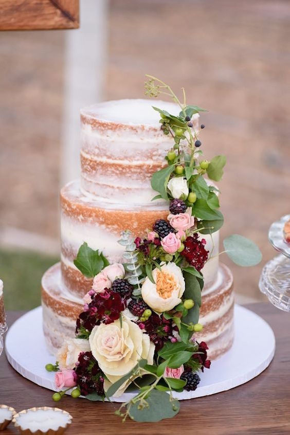 Wedding Cake Flavors How To Pick The Perfect Cake Flavor