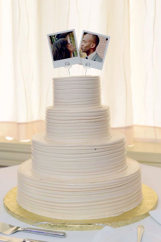 The Complete Guide to Wedding Cake Toppers Unique Ideas  Tips