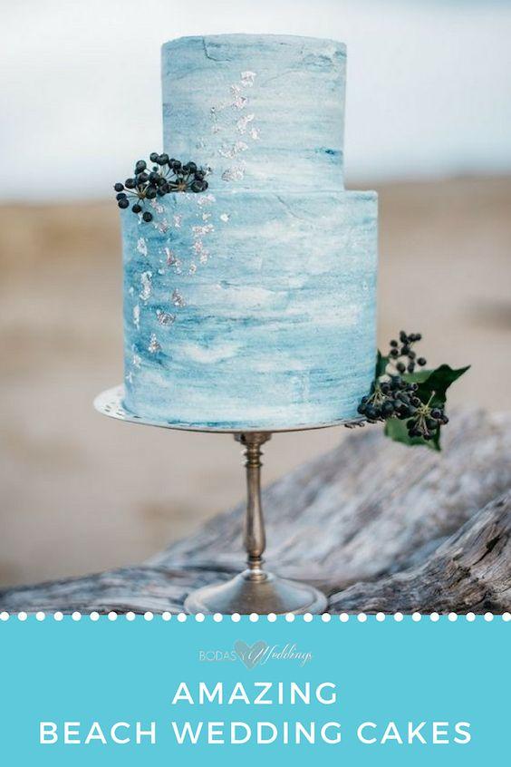 Destination Beach Wedding Invitations
