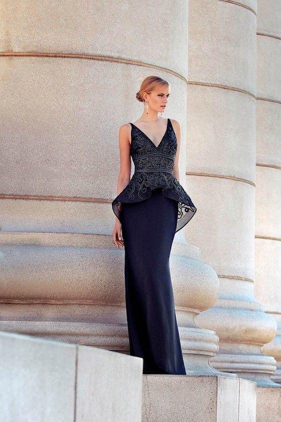 Carla Ruiz Designer Mother of the Bride Dresses that will