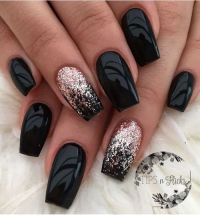 37 Snatching Nail Designs You Have To Try In 2018
