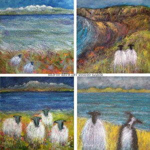 Art Cards from Marion Boddy-Evans
