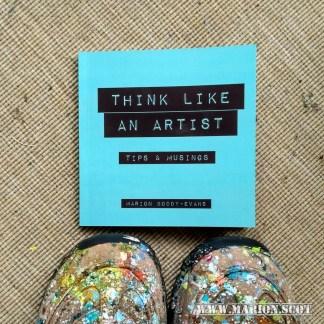 Book Think Like an Artist