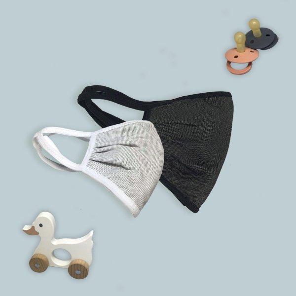 Mascherina lavabile con filtro - Bodee