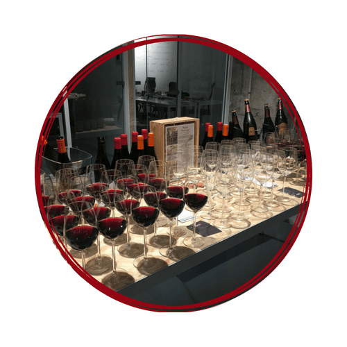 Barcelona Corporate Events and Group Wine Tastings at ...