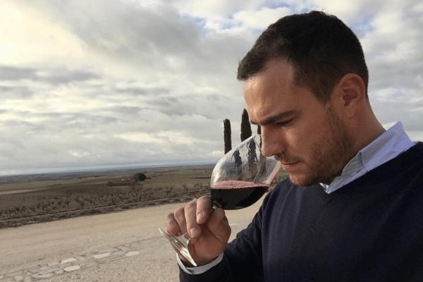 Francisco Barona - Ribera Del Duero - Spanish Wine Maker - Wine Tasting