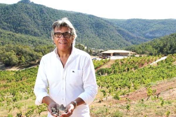 Interview the Winemaker – Joan Ignasi Domènech of Vinyes Domènech
