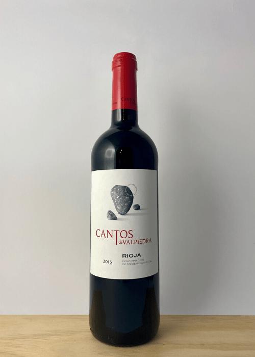 Cantos de Valpiedra Rioja