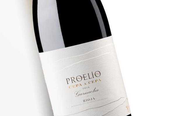 Proelio Cepa a Cepa Garnacha Rioja