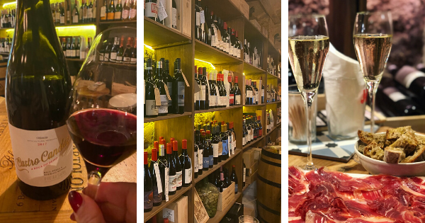 Most Common Questions Asked in a Wine Bar & Wine Shop
